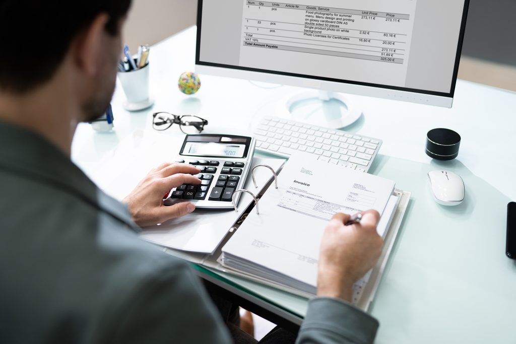 Small business accounting services in Geelong